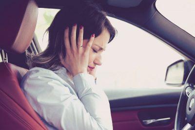 Internal Car Noises