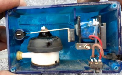 Repair fish tank Water Pump