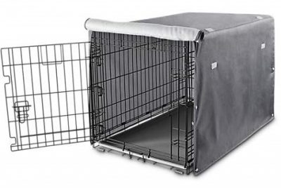Use Dog Crate Covers