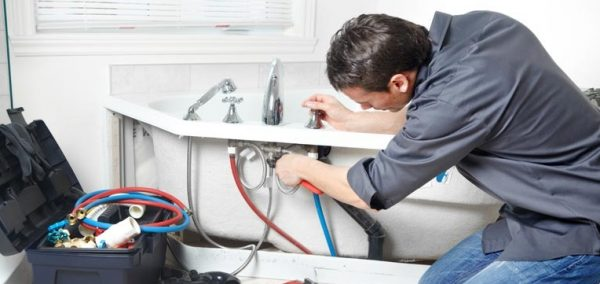Call A Plumber When You Cannot Fix the Gurgling