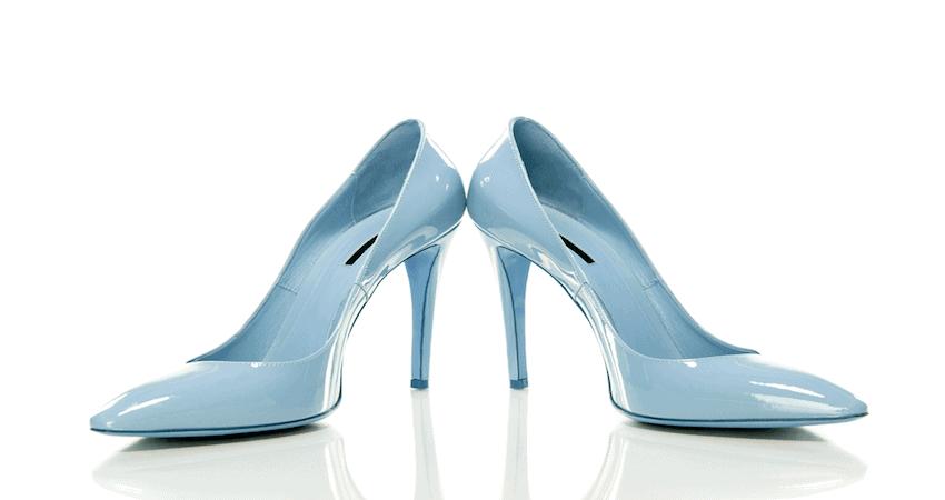How to Make Noisy Heels Quieter