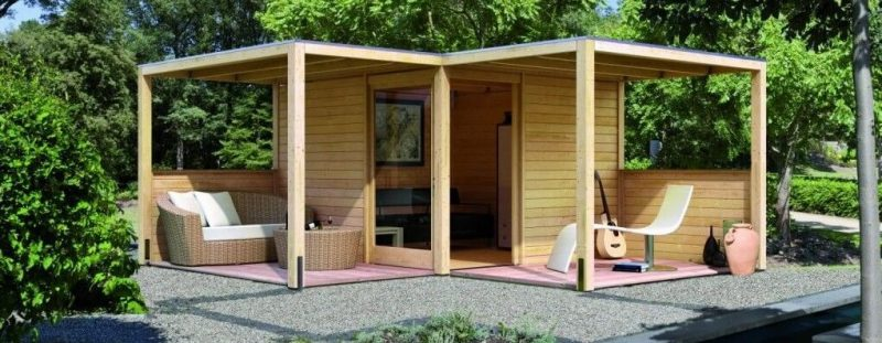 Soundproofing Techniques for Open Garden Sheds