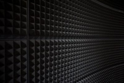 Acoustic Foams for soundproofing