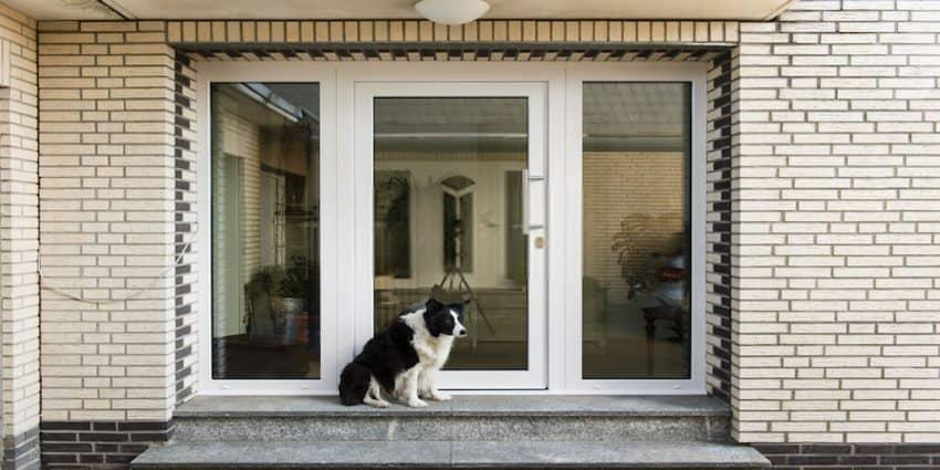 How to Soundproof a Door