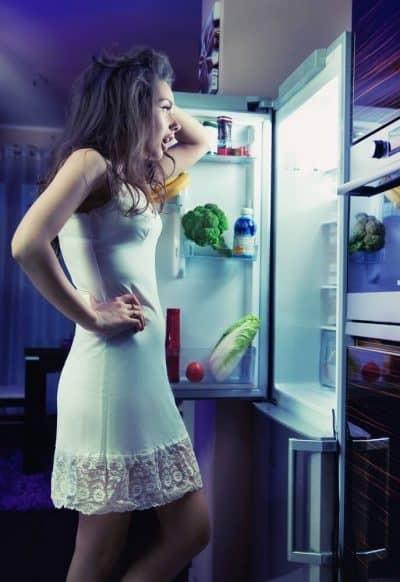 Refrigerator Noise