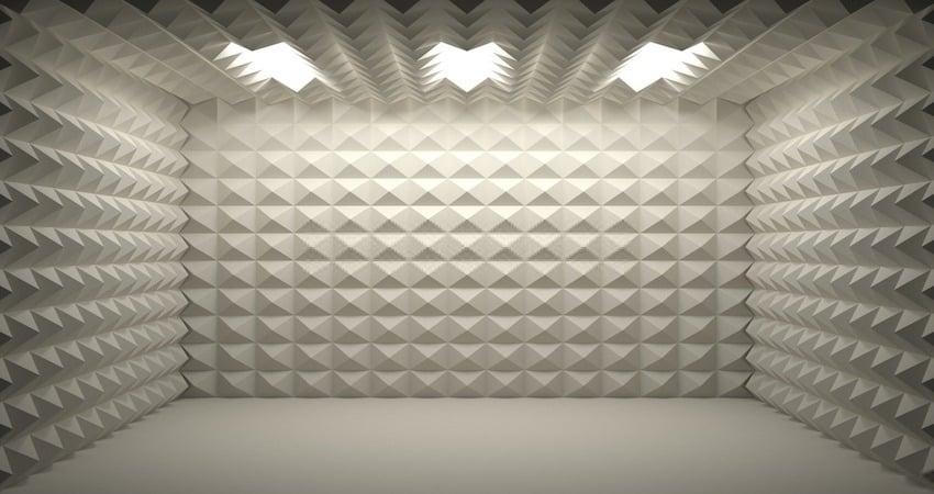 Soundproof Drum Room Walls