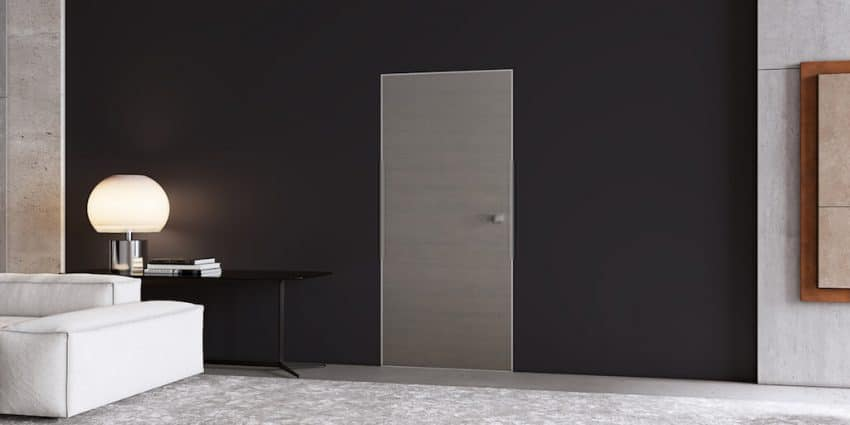 Soundproof Interior Doors