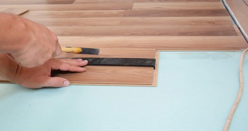 Soundproof Your Floor
