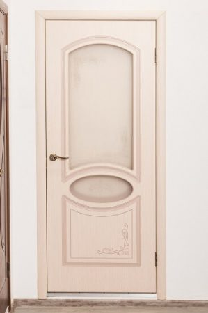 Thicken Door