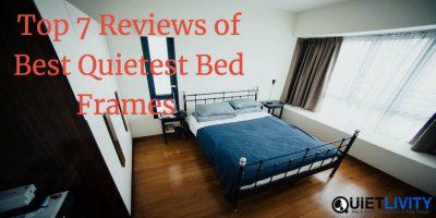 Best Quietest Bed Frames