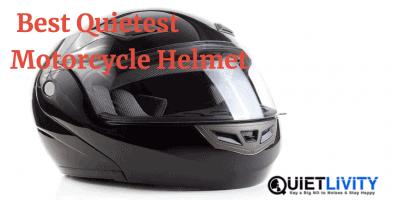Best Quietest Motorcycle Helmet