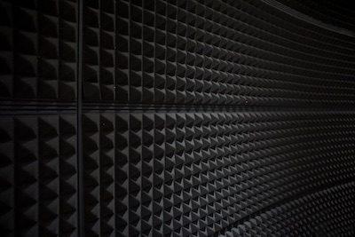 Acoustic Foams