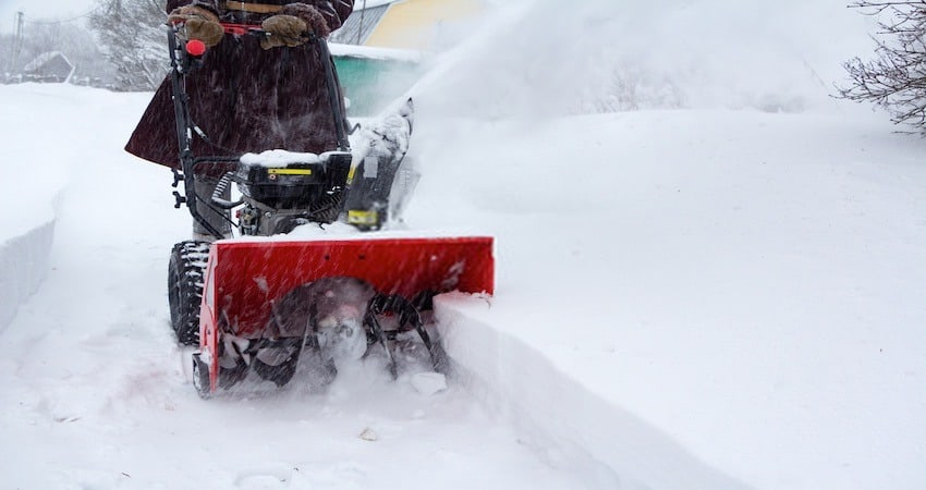 Quietest Snow Blowers