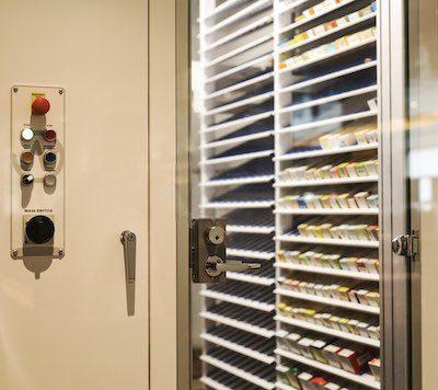 Soundproofing the Server Room Door
