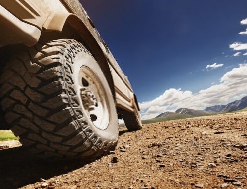 5 Best Quietest Mud Tires:  Reviews & Buying Guide
