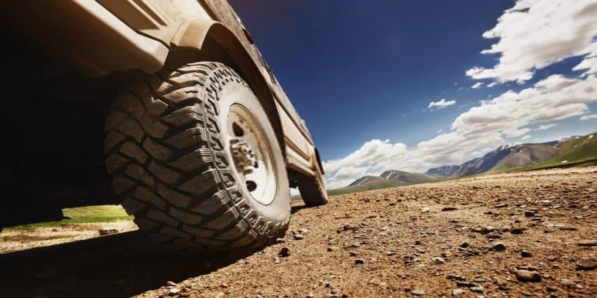 Best Quietest Mud Tires