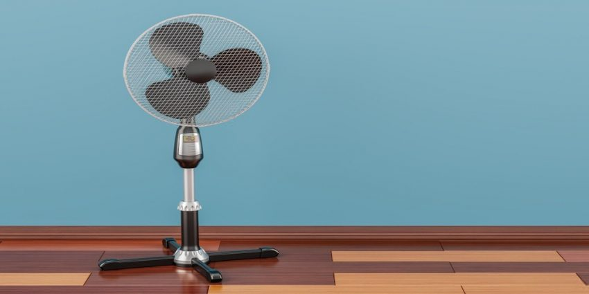 Best Quietest Pedestal Fan