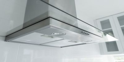 Best Ultra Quiet Range Hood For Kitchen