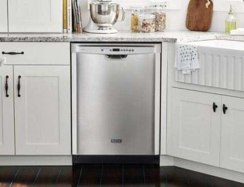 Dishwasher Making Noise When Water Circulates? Here's Why & Fix