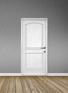 Fill the Gaps Between Pocket Door Frame and Wall