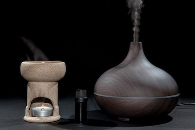 How we picked these 5 quiet oil diffusers
