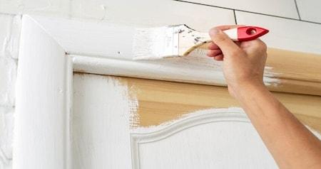Soundproofing Door Paint