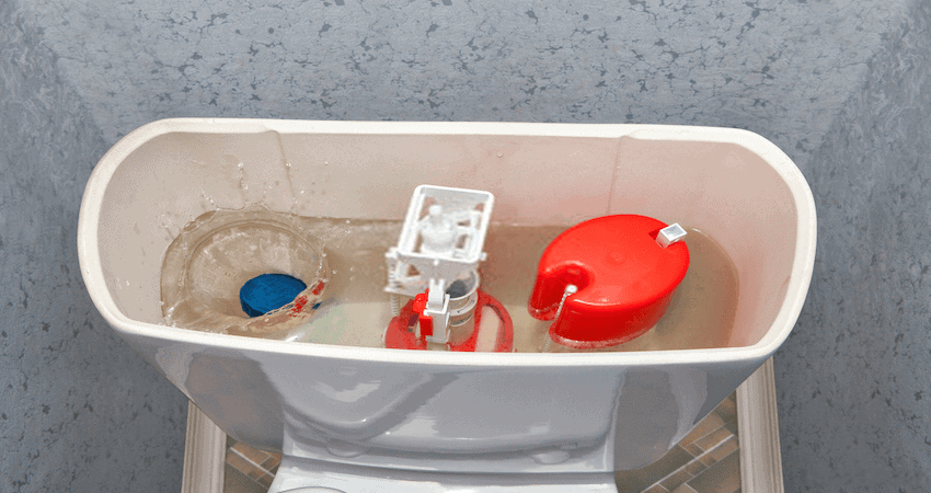 What To Consider When Buying A Quiet Toilet Fill Valve