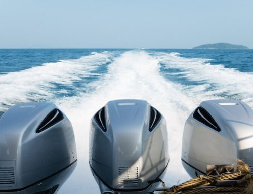 Top 5 Quietest Outboard Motor: Reviews & Buying Guide
