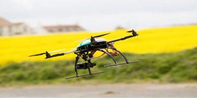 7 Best Quietest Drones