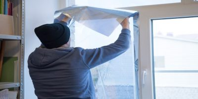 How Does Window Soundproofing Film Work?