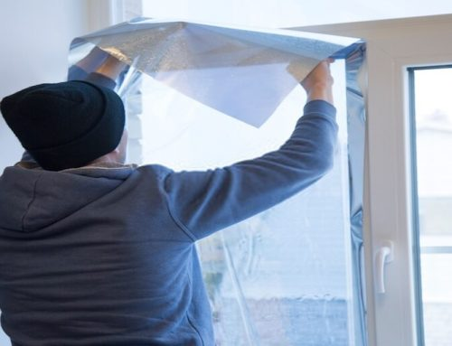 Window Soundproofing Film: What Is It and How Does It Work?