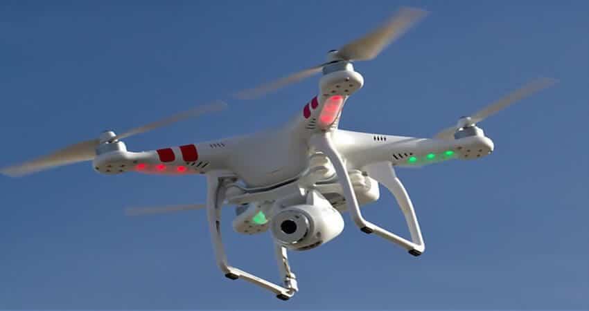 Quietest Drones