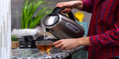 Quietest Electric Kettle Reviews