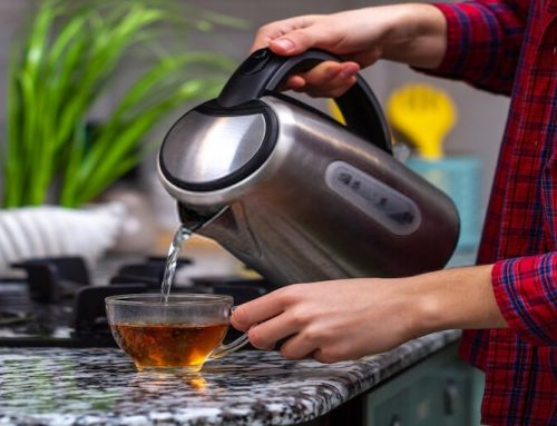 Top 9 Best Quietest Electric Kettle: Reviews & Buying Guide