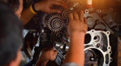 Why Do Wheel Bearings Make Noise