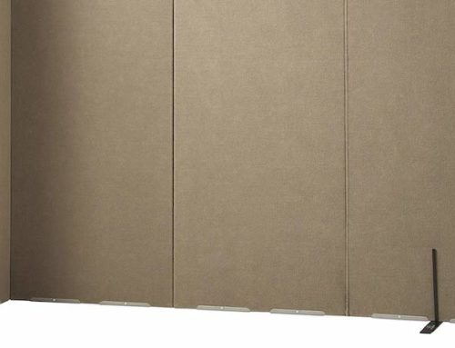 Top 5 Best Acoustic Partitions: Reviews & Buying Guide