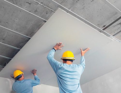 Acoustic Plasterboard vs. Normal Plasterboard: What's to Buy