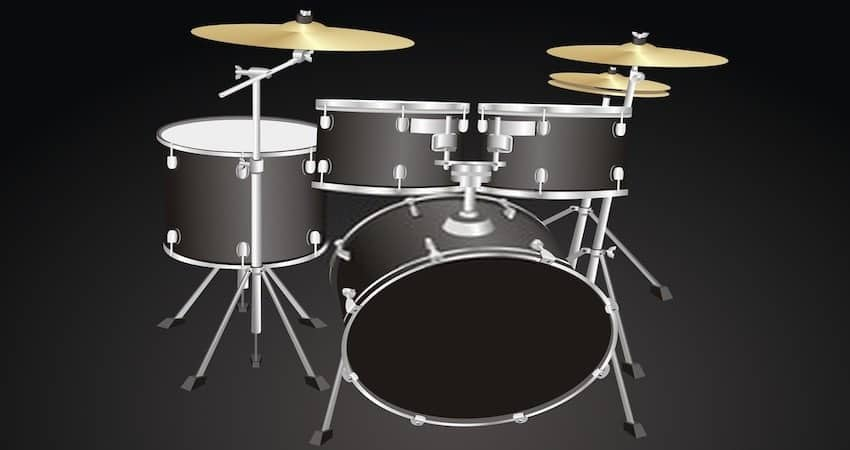 Best Quiet Cymbals
