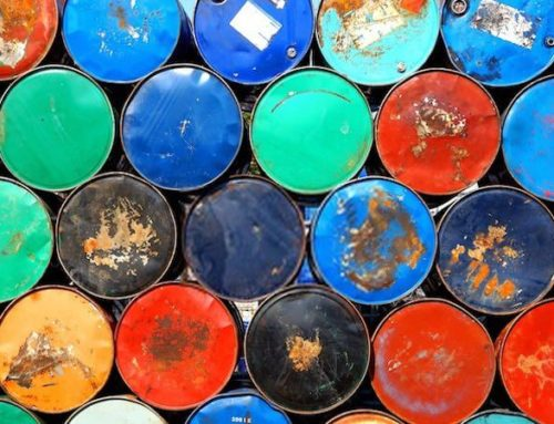Empty Barrels Make the Most Noise: What does it mean & What to do