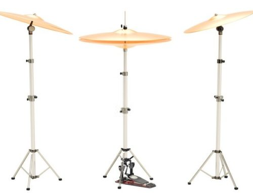 5 Best Quiet Cymbals: Reviews & Buying Guide