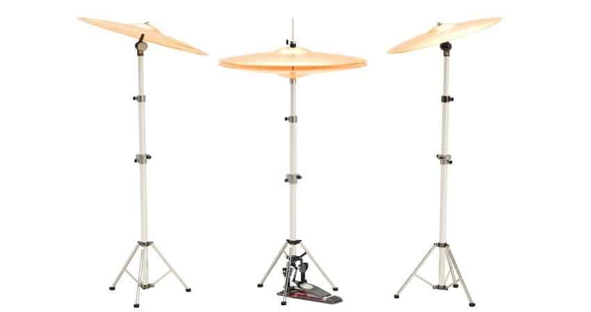 Quiet Cymbals