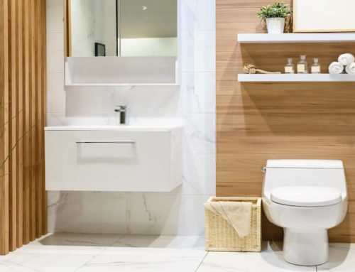 Toilet Making Noise When Not in Use: Why and How to Solve the Problem