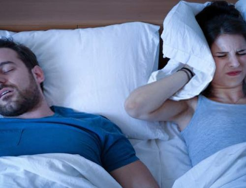 How to Block Snoring Noises