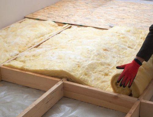 Soundproof Attic Floor: 6 Effective Ways to Try Now