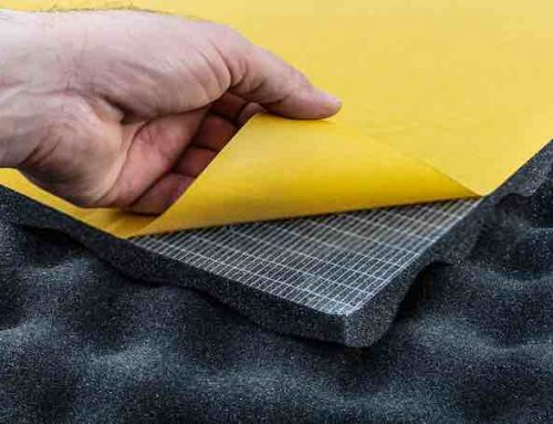 9 Best Sound Absorbing Materials 2020