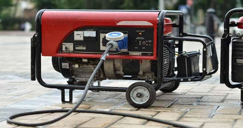Quietest Diesel Generator