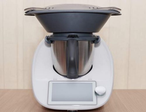 Top 5 Quietest Food Processor Reviews in 2020