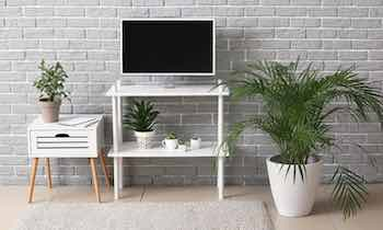 Use A TV Stand