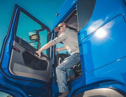 Soundproofing a Truck Cab in 3 Simple Steps