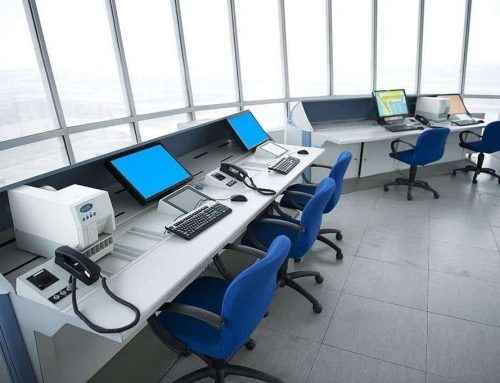 Top Reasons Why Airport Control Towers Must Install Insulated Glass